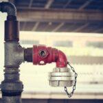 Gas- en waterleidingen