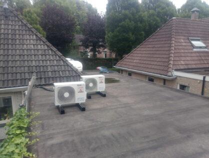 Airco/ventilatie systemen